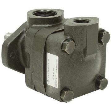 CRS V20-1P5P-1C11 HYDRAULIC VANE PUMP  1.00 CU IN   9-8533-5