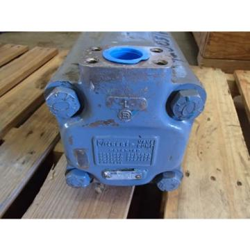 PERFECTION 4535V60A24 HYDRAULIC PUMP 1AA 10 180 (USED)