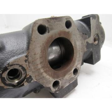 """Parker 3169414001 Commercial Dry Valve=(075) 2.0S.F Hydraulic Gear Pump 2"""" Inlet"""