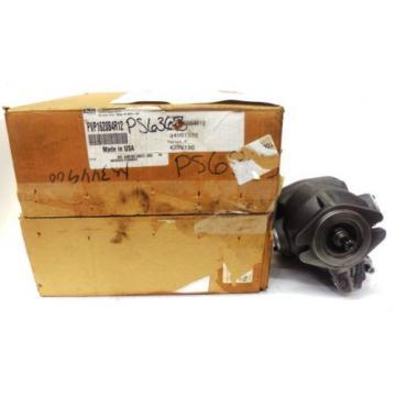 """PARKER HYDRAULIC PUMP PVP1620B4R12, 2000 PSI MAX, K23V130, 1 5/16"""" PORTS"""