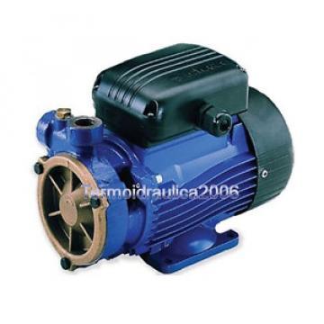 LOWARA PSA Peripheral Pump PSAM70/A 0,37KW / 0,5HP 1x220-240V 50HZ Z1