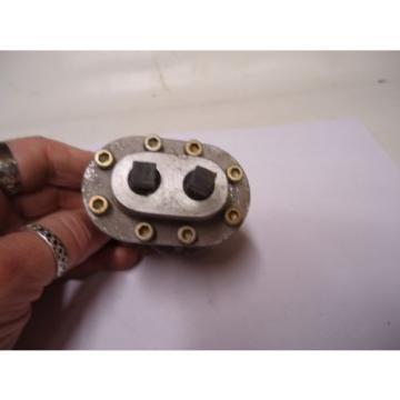 """Howden Fluid Systems 1231-21 Ser 9815 Hydraulic Pump """"Used"""""""