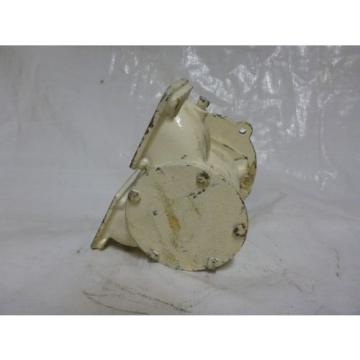 Jabsco 01-24438-0 Hydraulic Gear Pump