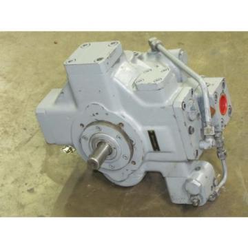 """OILGEAR HD-83006 1200 RPM RAT. PSI 3000 1 1/8"""" SHAFT HYDRAULIC PUMP REBUILT"""
