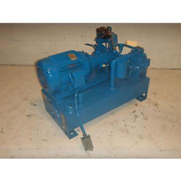Sunstrand 18-2011R16 Hydrastatic Power Unit 11GPM