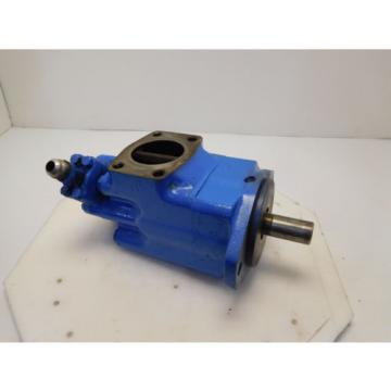 Vickers 3520V35A5A1CC20282 Hydraulic Double High/Low Vane Pump