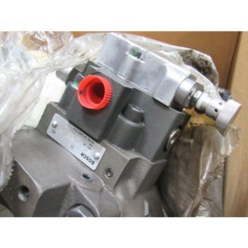 Bosch PSV PNCF 40HRM 55 Hydraulic Vane Pump 30GPM At 900PSI 1800RPM