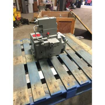 Vickers Hydrokraft hydraulic pump