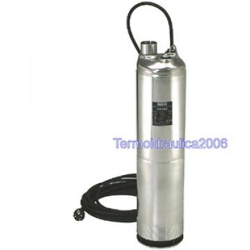 """DAB 5"""" Multistage Submersible Pump PULSAR 40/80 M-NA 1KW 1X230V Z1"""