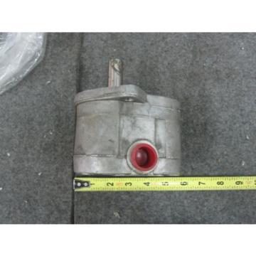 NEW WEBSTER GEAR PUMP 194Y0071-16LF-J80T