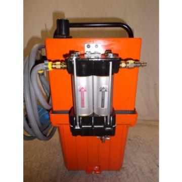 ROMHELD  C1R-8600-711-AP  HYDRAULIC PUMP, USED
