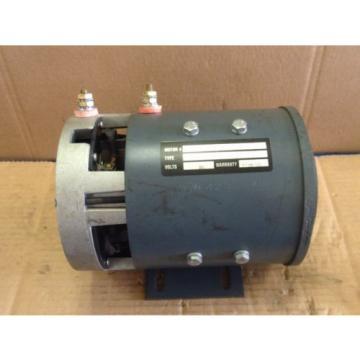 Raymond Pump Motor Model No. 570-428