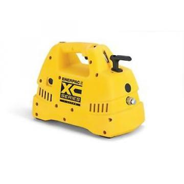 New Enerpac XC1201M Cordless Battery Powered Hydraulic Pump.  Free Shipping