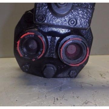 REFURBISHED_Vickers Hydraulic Pump PVB6-RSY-40-CC12_PVB6RSY40CC12