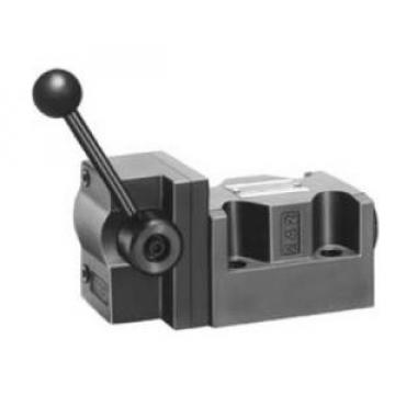 Manually Operated Directional Valves DMG DMT Series  DMG-01-2B2-10