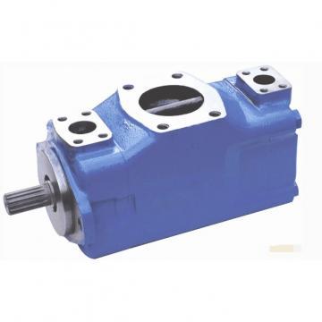 Vickers vane pump 22R2520V17A14-1CB-22R