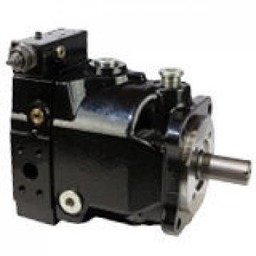 Piston pump PVT series PVT6-1R1D-C03-BQ1