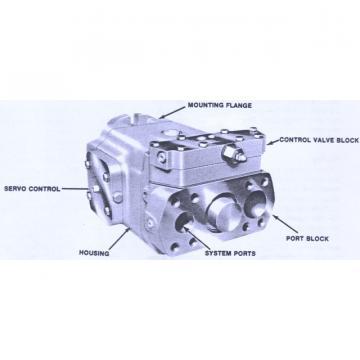 Dansion gold cup piston pump P30S-2R1E-9A2-A00-B1