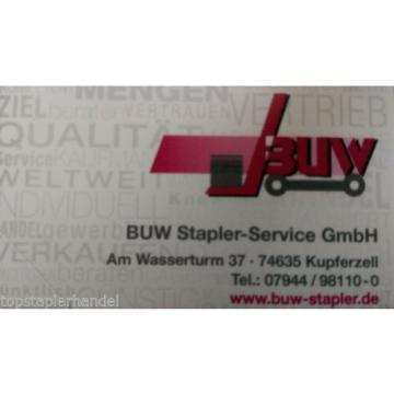 Thermostat VW für Linde VW068121113A