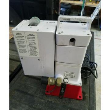 Burndy EPP OTC 10K psi hydraulic pump crimper cutter punch Thomas Betts EPP-EC
