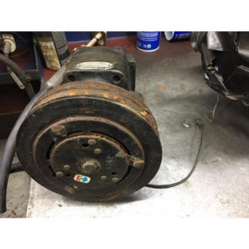 Parker PTO Hydraulic Pump