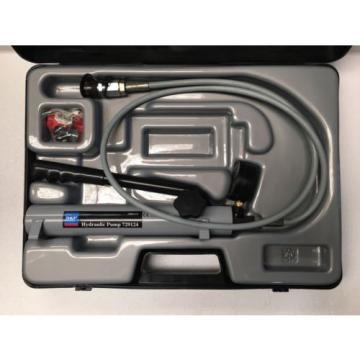 SKF Maintanance Product 729124 Hydraulic Hand Pump 1000 Bar Capacity