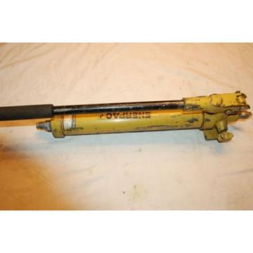 Enerpac P39 Porta Power Hydraulic Pump