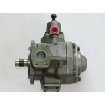 VICKERS HYDRAULIC PUMP # VV62 32 RF RM 30 C CW 10 -NEW-
