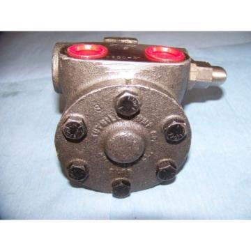 Tuthill Hydraulic Pump!