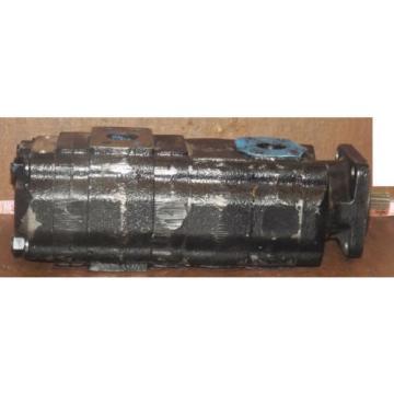1 NEW PARKER 313-9131-160 HYDRAULIC GEAR PUMP NNB *MAKE OFFER*