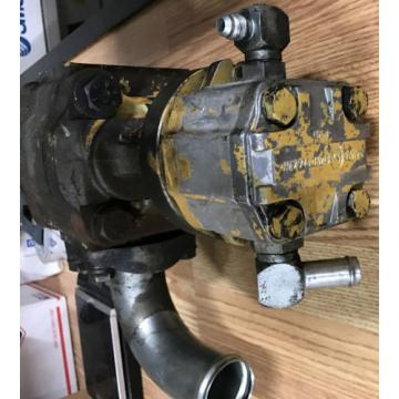 * LARGE * PERMCO HYDRAULIC PUMP MOTOR  # P5000A 367 M NP20 6   USED