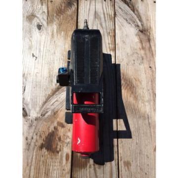 Dayton 42482 Hydraulic Pump 10,000 PSI
