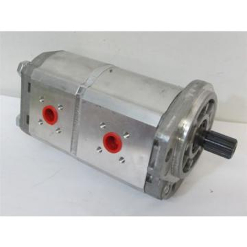 Sennebogen 091308519 Tandem Hydraulic Pump