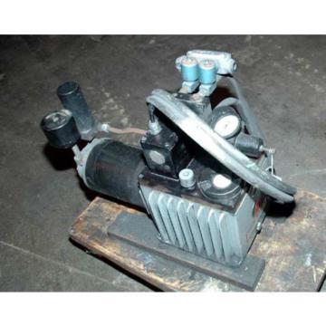 Fife Hydraulic Pump Model 01-1101-01 GM (Inv.17728)