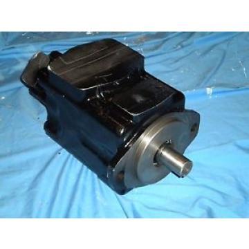 Eaton/Vickers Hydraulic Double Vane Pump:  45V20