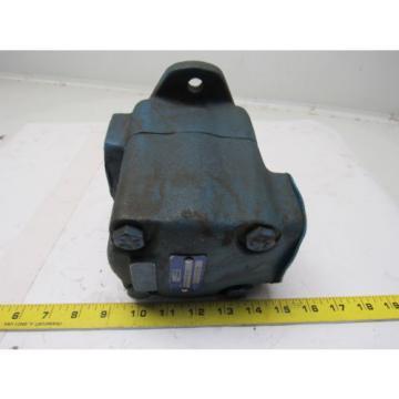 "Metaris MH25V14A-1A-21 Single Vane Hydraulic Pump 14GPM 7/8"" Shaft"