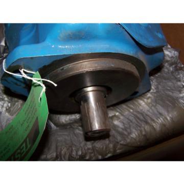 REFURBISHED EATON VICKERS VANE HYDRAULIC PUMP 4535V50A30 1AA20  282RH