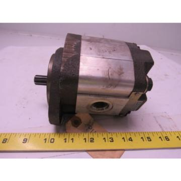 Commercial Intertech 93-05-404 P11 Series Single Hydraulic Pump 4000 PSI