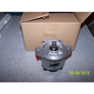 Parker Hydraulic Gear Pump 5 GPM 525492