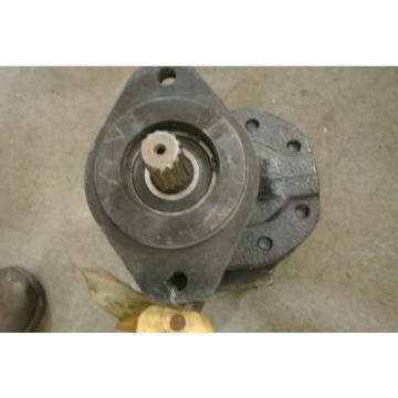Commercial Intertech M75A 898 BE OF 177 Hydraulic Pump