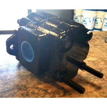 P51, Permco, Hydraulic Gear Pump