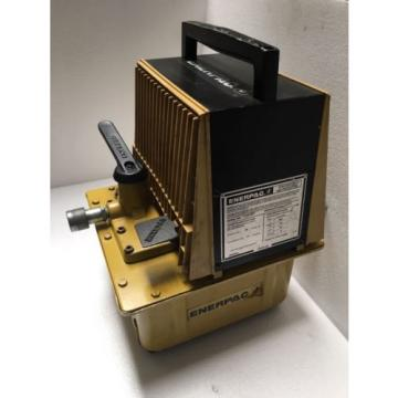 Enerpac PAM1022 Air Operated Hydraulic Pump/Power Pack 700 BAR *Free Shipping*