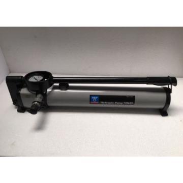 SKF Maintanance Product 728619 Hydraulic Hand Pump, 150 MPA (1500 Bar) Grey