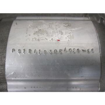 NEW HONOR HYDRAULIC GEAR PUMP # PS12A193NEAQ19-96