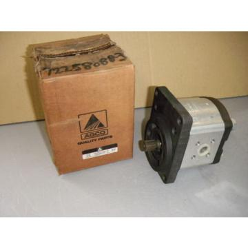 Bosch 0510525312 Hydraulic Pump AGCO 722580883