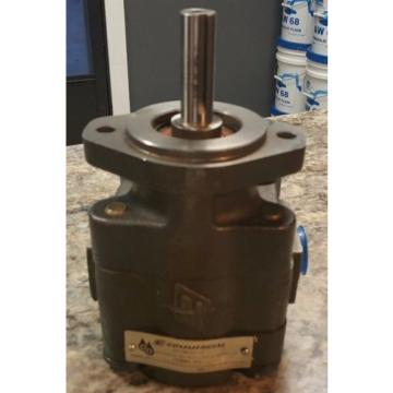 P30C-494-BEIJ-10-SP, Parker, Commercial,  Hydraulic Gear Pump, 1.97 cu.in3/rev