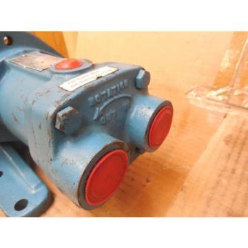 Vickers Hydraulic cartridge Pump PFB5FUY20 REBUILT