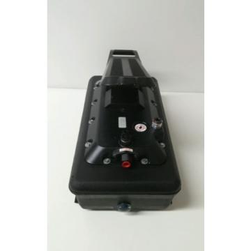 Enerpac PATG-5105NB Turbo II 5L Air Hydraulic Foot Pump MINT