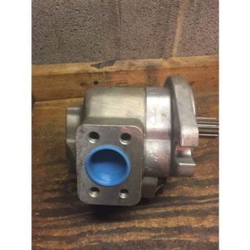Chelsea Hydraulic Pump  4539-0020-E4SPX  #1