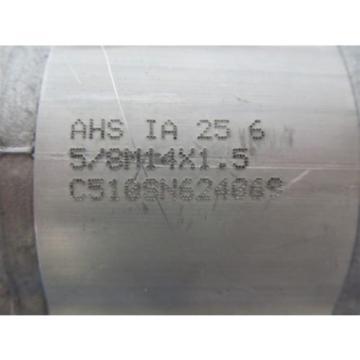 AHS Hydraulic AHS IA 25 6, Hydraulic Gear Pump